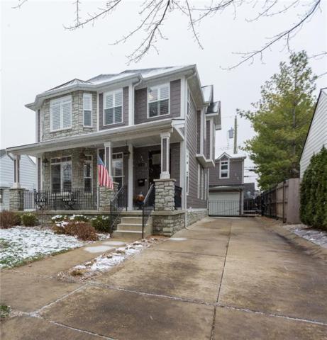 1756 Holland Street, Birmingham, MI 48009 (#218111342) :: The Alex Nugent Team | Real Estate One
