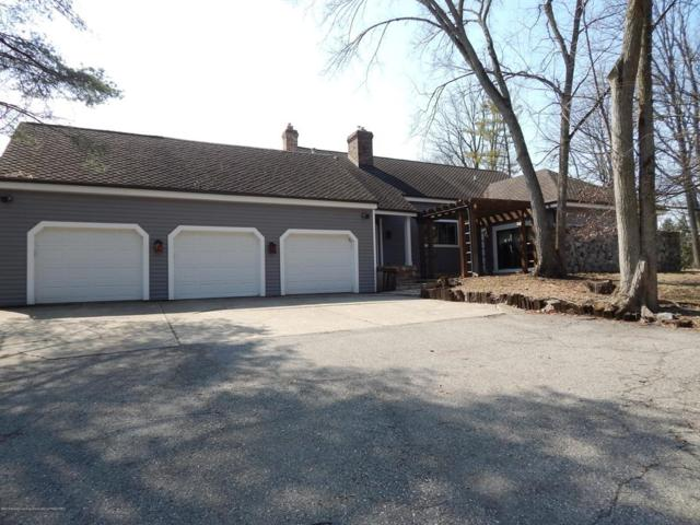 1259 Hatch Road, Meridian Charter Twp, MI 48864 (#630000232305) :: Alan Brown Group