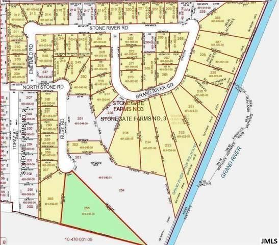 0 Grand River Circle, Blackman Twp, MI 49201 (#55021037656) :: GK Real Estate Team