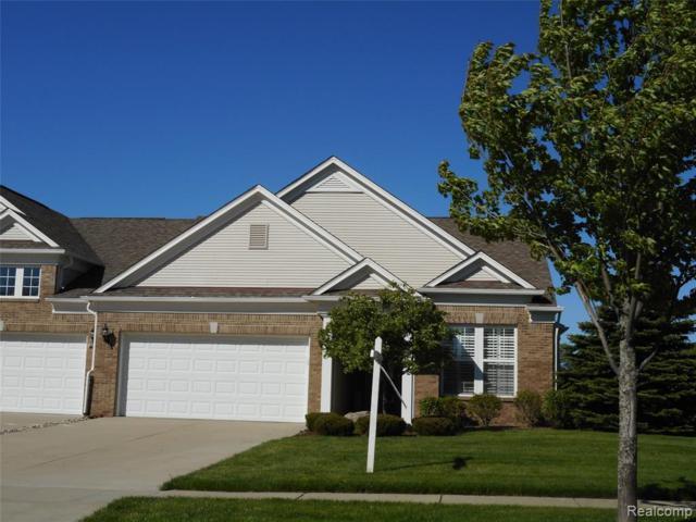 6554 Prairie Dunes Drive, Grand Blanc Twp, MI 48439 (#219014809) :: The Alex Nugent Team | Real Estate One
