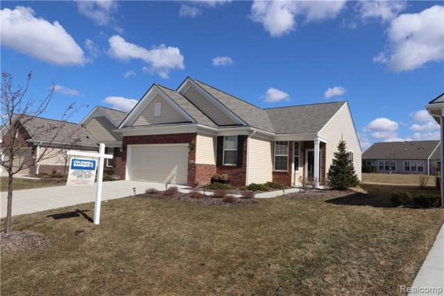 9401 Sand Hill Drive, Grand Blanc Twp, MI 48439 (#219017917) :: The Buckley Jolley Real Estate Team