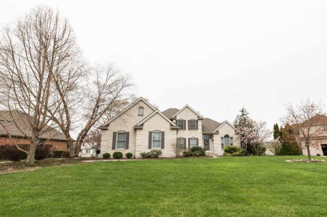 15170 Woodpine, Monroe Twp, MI 48161 (#57031372482) :: RE/MAX Nexus