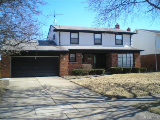 2244 Kinmore Street, Dearborn Heights, MI 48127 (#219021023) :: RE/MAX Classic
