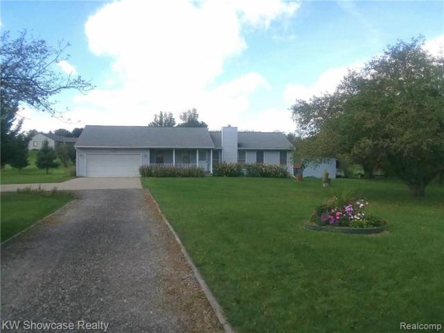 29059 Pontiac Trail, South Lyon, MI 48178 (#219023388) :: Duneske Real Estate Advisors