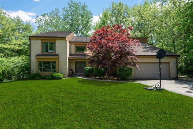 3116 Overridge Drive, Ann Arbor, MI 48104 (#543263767) :: GK Real Estate Team