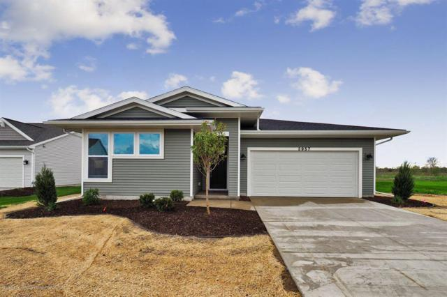 3957 Mustang Road, East Lansing, MI 48823 (#630000234744) :: GK Real Estate Team
