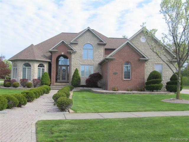 3382 Creekview Drive, Davison Twp, MI 48423 (#219024181) :: RE/MAX Classic