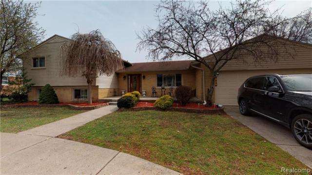 26245 Doxtator Street, Dearborn Heights, MI 48127 (#219031914) :: RE/MAX Nexus