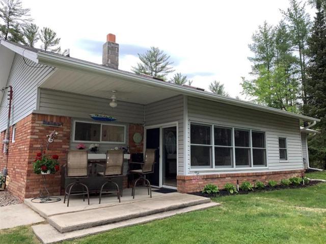 3358 E Pinecrest, Secord, MI 48624 (#543265472) :: The Alex Nugent Team | Real Estate One