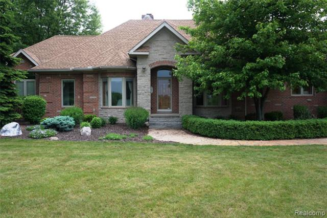 1283 Gardenia Court, Highland Twp, MI 48380 (#219054278) :: RE/MAX Nexus