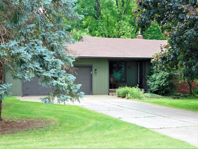 2324 Tecumseh River Road, Lansing, MI 48906 (#630000238205) :: The Mulvihill Group