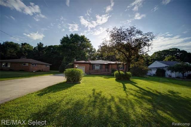 3231 Mac Avenue, Genesee Twp, MI 48506 (#219063896) :: The Buckley Jolley Real Estate Team