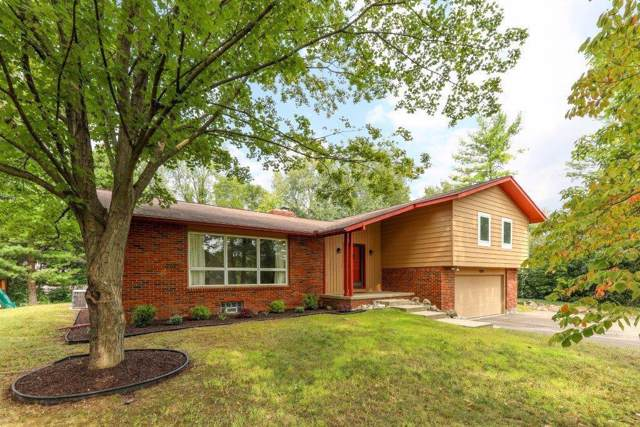 4250 Eastgate Drive, Webster, MI 48103 (MLS #543266861) :: The Toth Team