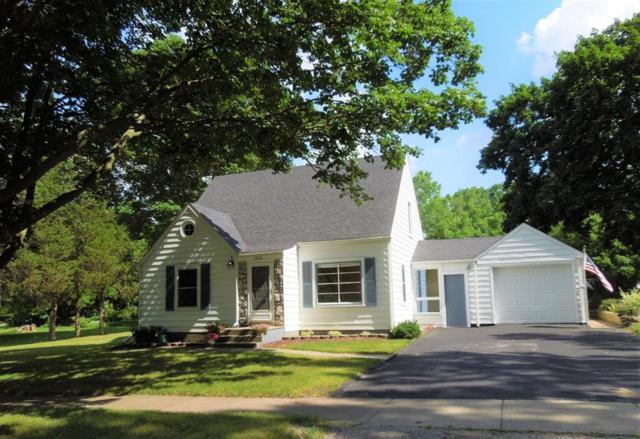 3558 Dover Street, Dexter, MI 48130 (#543267177) :: GK Real Estate Team