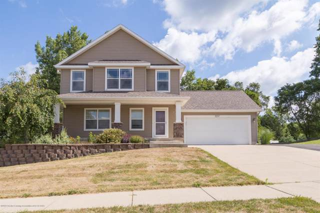3257 E Crandell, Charlotte, MI 48813 (MLS #630000239747) :: The Toth Team