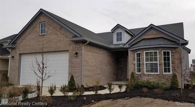 4064 Chase Ridge Lane, Oceola Twp, MI 48843 (#219088242) :: The Buckley Jolley Real Estate Team