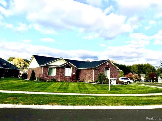 51432 Rivard Road, New Baltimore, MI 48047 (#219089758) :: The Buckley Jolley Real Estate Team