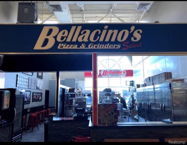 9701 Belleville Road, Van Buren Twp, MI 48111 (#219092875) :: RE/MAX Classic