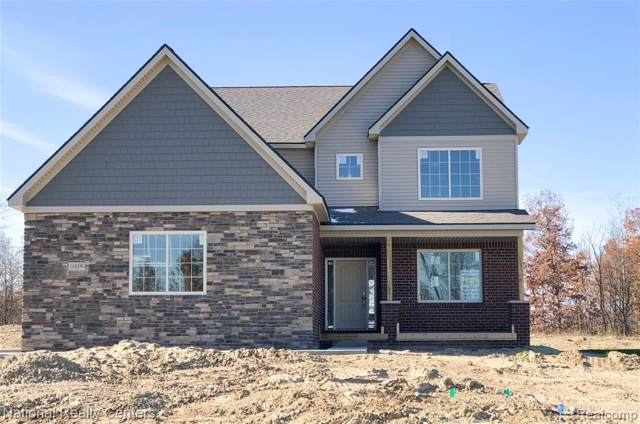 53 Morgan Lake, Independence Twp, MI 48348 (#219095166) :: The Buckley Jolley Real Estate Team