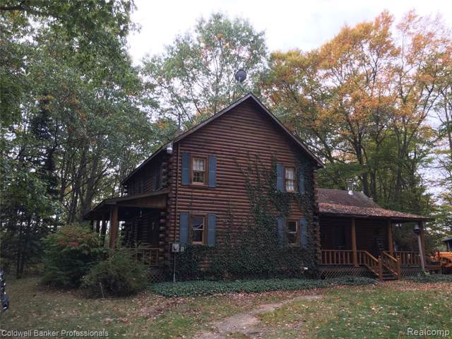 10780 S 29 Road, Cherry Grove Twp, MI 49601 (#219106362) :: The Buckley Jolley Real Estate Team