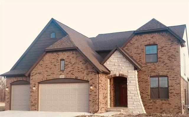 21837 Rio Grande Drive, Macomb Twp, MI 48044 (#58031398406) :: Real Estate For A CAUSE
