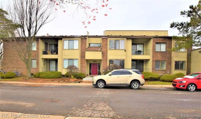5882 Vassar, West Bloomfield Twp, MI 48322 (#219120381) :: The Mulvihill Group