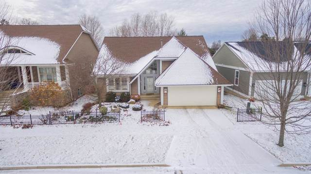 3839 Fossum Lane, Lansing, MI 48864 (#630000243291) :: The Mulvihill Group