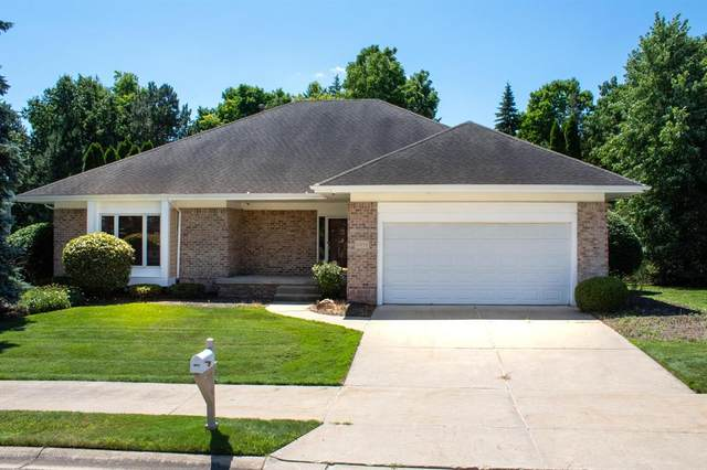 6074 E Longview Drive, Meridian Charter Twp, MI 48823 (#630000244141) :: GK Real Estate Team