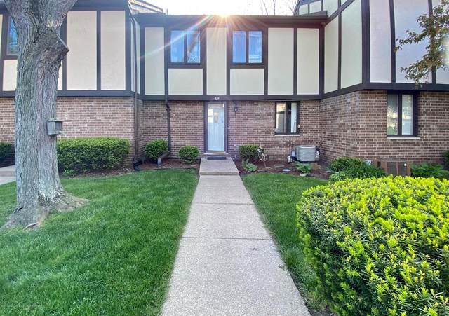 6215 Cobblers Drive, Meridian Charter Twp, MI 48823 (#630000245393) :: The Mulvihill Group