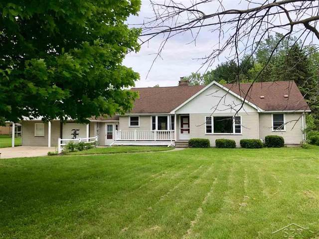 3123 Weigl, James Twp, MI 48609 (#61050013168) :: RE/MAX Nexus