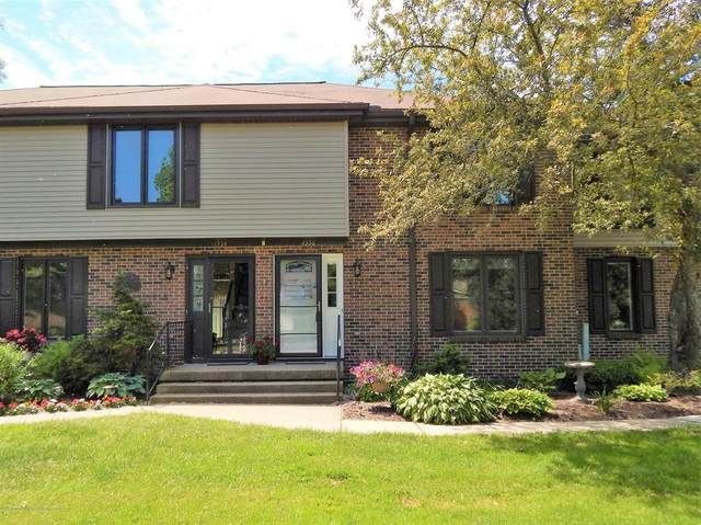 1356 N Chartwell Carriage Way, East Lansing, MI 48823 (MLS #630000246677) :: The Toth Team