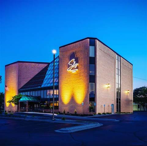 300 W Washington Ave Suite 060A, Jackson, MI 49201 (#55021036406) :: Keller Williams Advantage