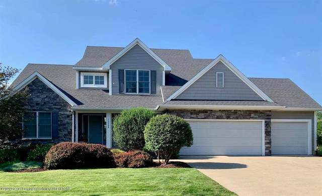 13260 Watercrest Drive, Dewitt Twp, MI 48820 (#630000247429) :: RE/MAX Nexus