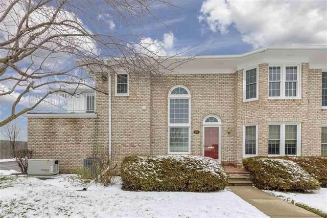 178 Windwood Pointe, Saint Clair Shores, MI 48080 (#58050026776) :: The Alex Nugent Team | Real Estate One