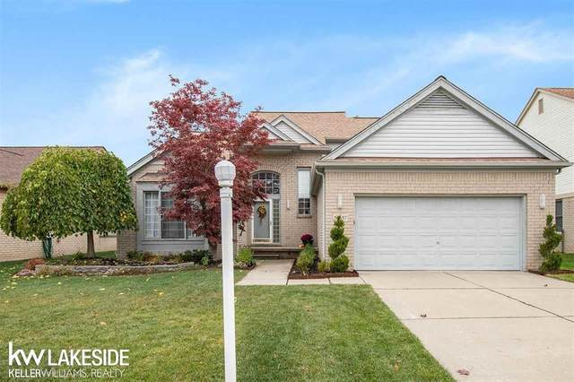 52657 Winsome, Chesterfield Twp, MI 48051 (MLS #58050027200) :: The Toth Team