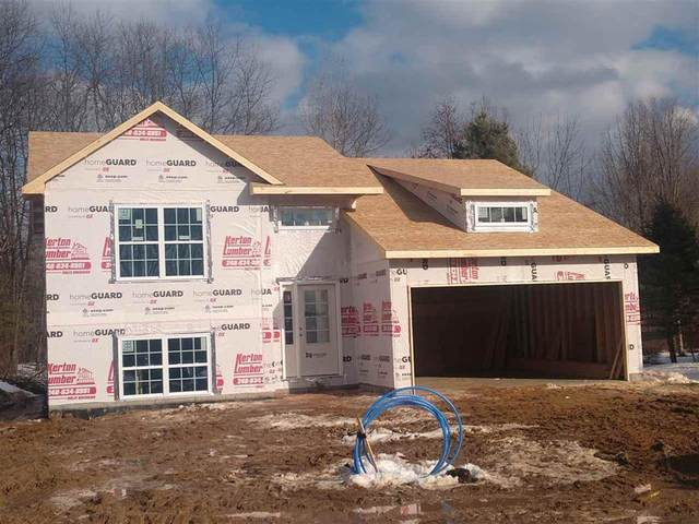 103 Nicole, Linden, MI 48451 (#5050031125) :: Real Estate For A CAUSE