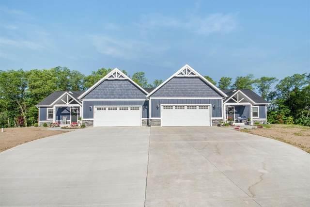 3245 White Heron Lane, Leroy Twp, MI 49015 (#66019024412) :: National Realty Centers, Inc