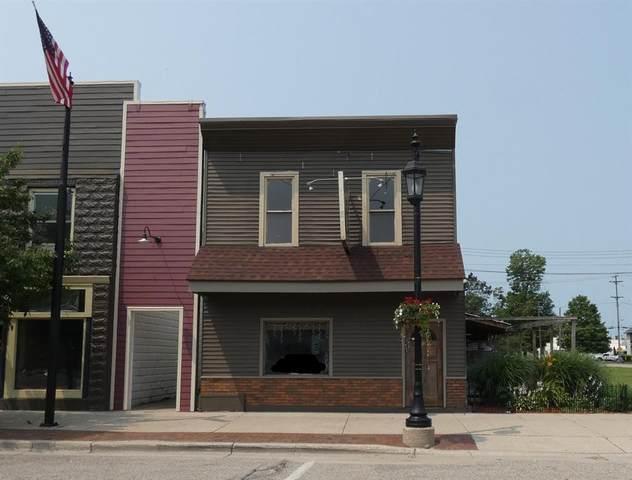 69 S Main, Cedar Springs, MI 49319 (#65020037767) :: Real Estate For A CAUSE