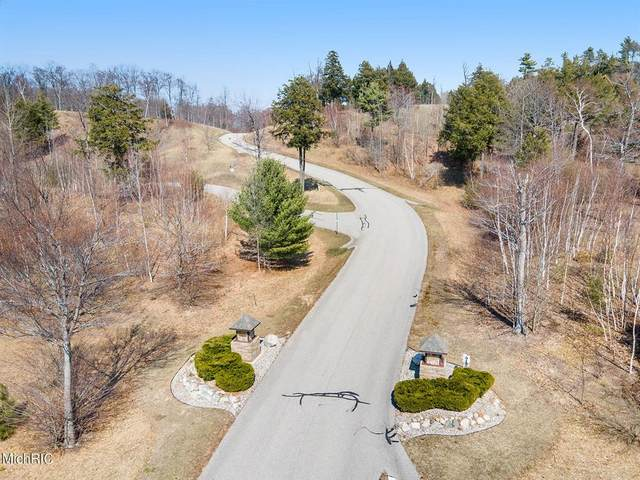 Ceylon Drive, Onekama Twp, MI 49675 (#67020051134) :: Real Estate For A CAUSE