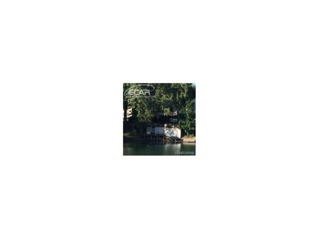 10001 E Goodall #328 Road, Vernon Twp, MI 48429 (#5030064362) :: RE/MAX Classic