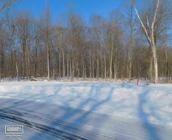 35071 Woodside Drive, Richmond, MI 48062 (#58050034600) :: Robert E Smith Realty