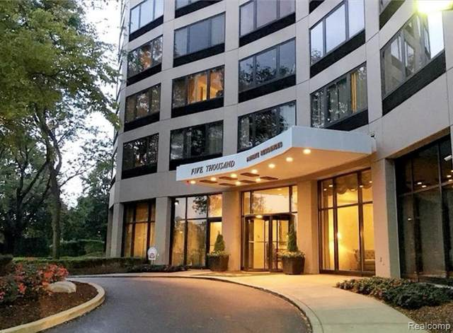 5000 Town Center 24 FLR, Southfield, MI 48075 (#2210012153) :: National Realty Centers, Inc