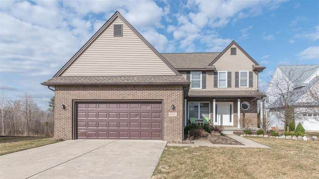 3746 Arcadia Drive, Pittsfield Twp, MI 48108 (#543279518) :: Duneske Real Estate Advisors