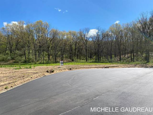 Glenn Clay Ct - Parcel 3, Irving Twp, MI 49325 (#65021010183) :: The Alex Nugent Team | Real Estate One
