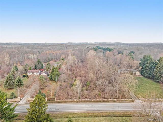 00 Mc Kay Road, Bruce Twp, MI 48065 (#2210022345) :: Real Estate For A CAUSE