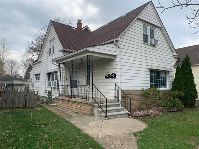 1113 Superior Boulevard, Wyandotte, MI 48192 (#543279990) :: GK Real Estate Team