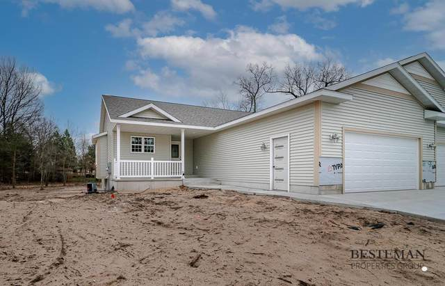 1432 E Addison Way, Laketon Twp, MI 49445 (MLS #71021011364) :: The John Wentworth Group