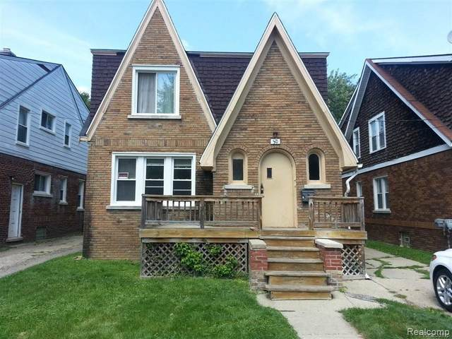 30 Spokane Drive, Pontiac, MI 48341 (#2210034061) :: Real Estate For A CAUSE