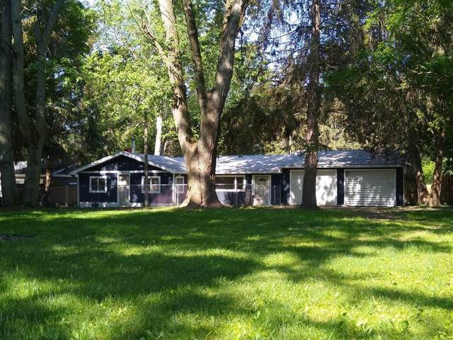 140 Sutherland Drive NW, Douglass Twp, MI 48888 (#65021017785) :: Real Estate For A CAUSE