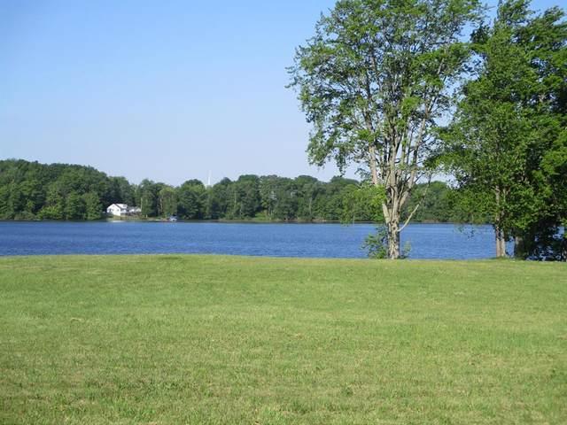 1379 W Waters Edge Drive, Scottville, MI 49454 (#65021018450) :: GK Real Estate Team